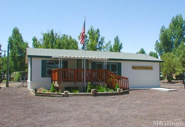 Photo of Camptown Mobile Home Park, Show Low, AZ