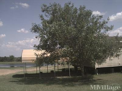 Mobile Home Park in Warrenton TX