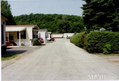 Mobile Home Park in Beacon Falls CT