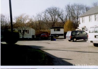 Mobile Home Park in Waterford CT