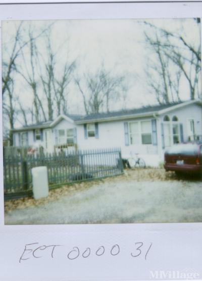 Mobile Home Park in Mystic CT