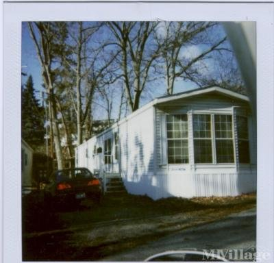 Mobile Home Park in Groton CT