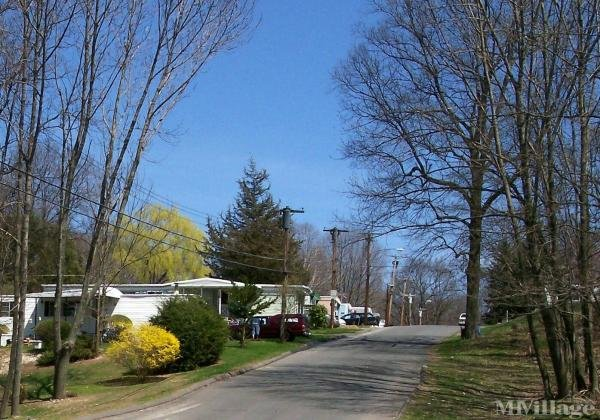 Idleview Park Mobile Home Park in Naugatuck, CT