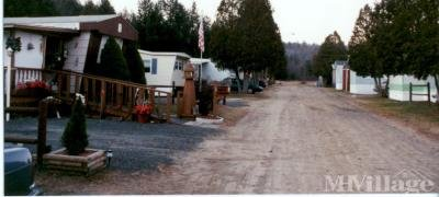 Mobile Home Park in Torrington CT