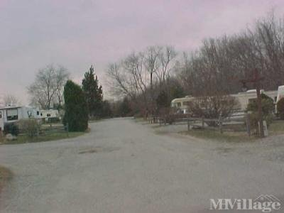 Mobile Home Park in Preston CT
