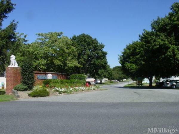 Photo of Clayton Court Mobile Home Community, Clayton DE