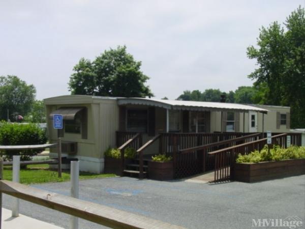 Photo of Fairwinds Community, Bear DE