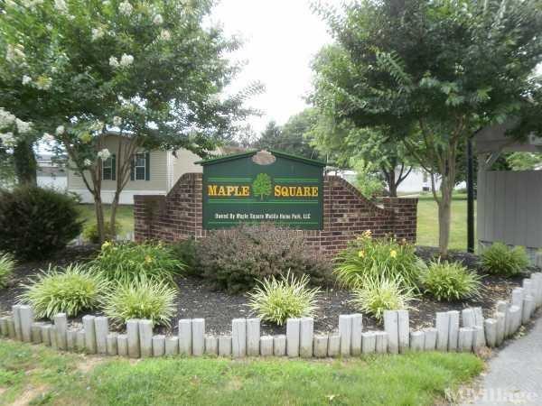 Photo of Maple Square Mobile Home Park, Newark DE