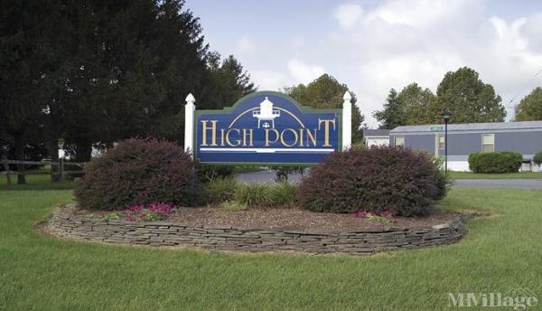 Photo of High Point Park, Frederica DE