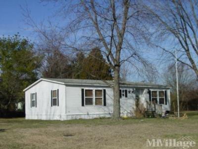 Mobile Home Park in Seaford DE