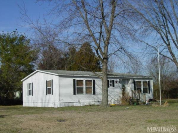 Photo of HollyView Mobile Home Community, Seaford DE