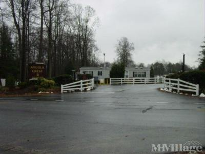 Mobile Home Park in Lewes DE