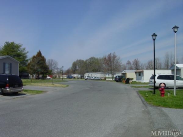 Photo of Dover East Estates, Dover DE