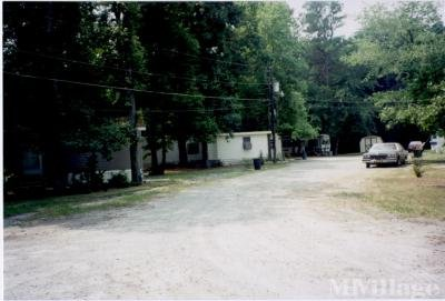Mobile Home Park in Delmar DE
