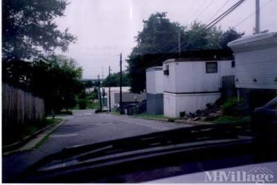 Mobile Home Park in Claymont DE