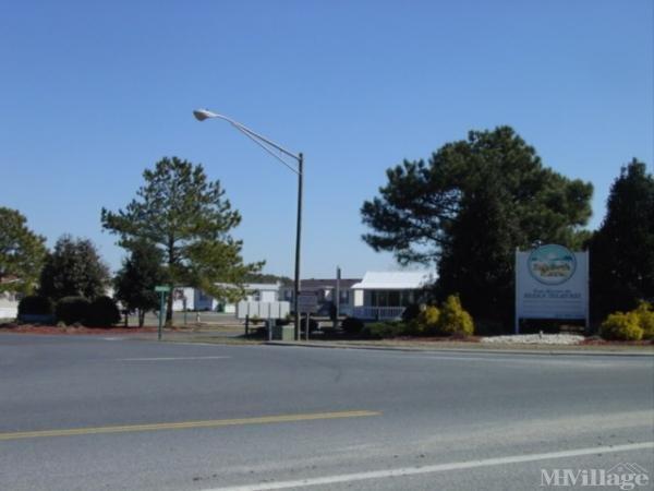 Photo of Rehoboth Shores, Millsboro DE