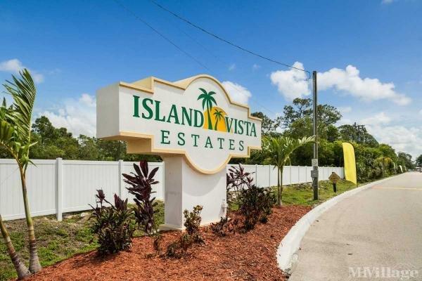 Photo of Island Vista Estates, North Fort Myers, FL