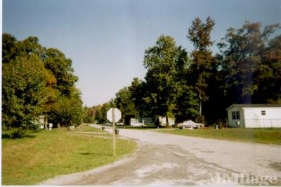 Mobile Home Park in Georgetown DE