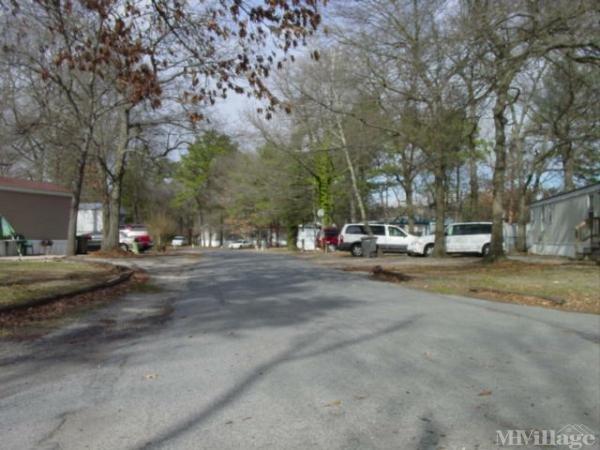 Photo of Todd's Mobile Home Park, Seaford DE