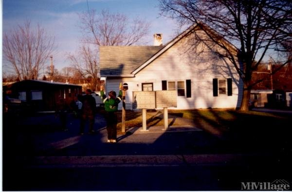 Photo of Clover Leaf, Wilmington DE