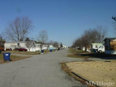 Mobile Home Park in Felton DE