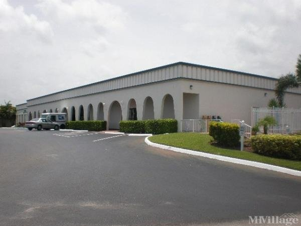 Photo of Seminole Estates, Hollywood, FL