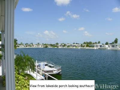 Mobile Home Park in Hallandale FL