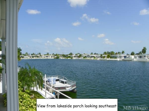 Photo of Park Lake, Hallandale, FL