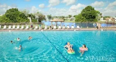 Rexmere Pool & Lake