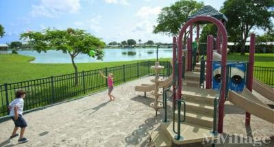 Rexmere Playground