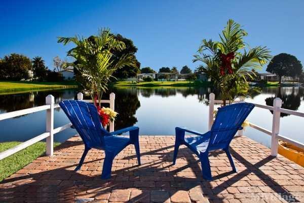 Rexmere Village Mobile Home Park in Davie, FL