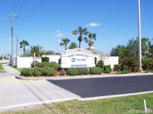 Photo of Port Charlotte Village, Port Charlotte, FL
