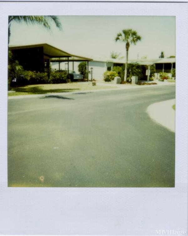 Photo of Windjammer Village, Naples, FL