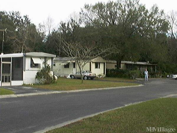 Photo 1 of 1 of park located at 21253 Yontz Road Brooksville, FL 34601