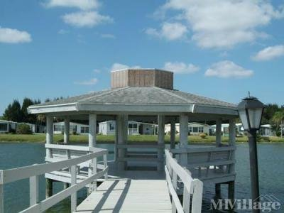 Poinciana Clubhouse Gazebo