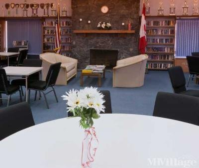 Clubhouse for social gathering