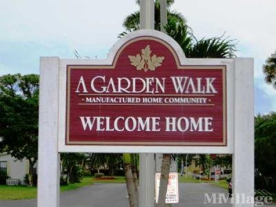 Mobile Home Park in Palm Beach Gardens FL