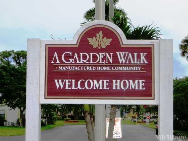 Photo of A Garden Walk, Palm Beach Gardens, FL