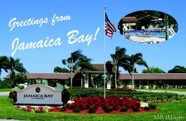 Photo 1 of 2 of park located at 31005 Jamaica Bay Drive Boynton Beach, FL 33436