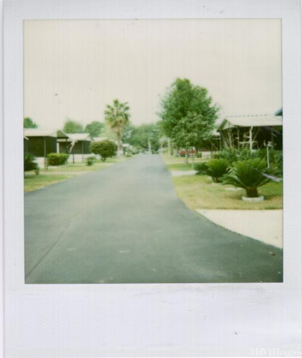 Tropical Acres Estates Mobile Home Park in Zephyrhills, FL