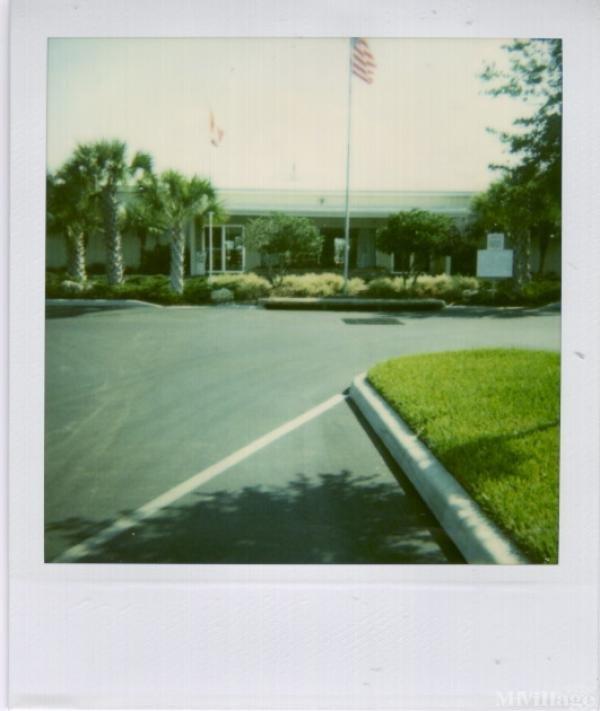 Photo of Country Club Estates, Venice, FL