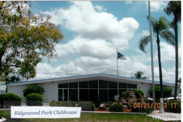 Photo of Ridgewood Mobile Home Park, Venice, FL