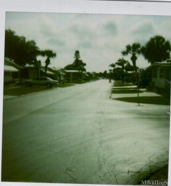 Photo of Venice Isle Mobile Estates, Venice, FL