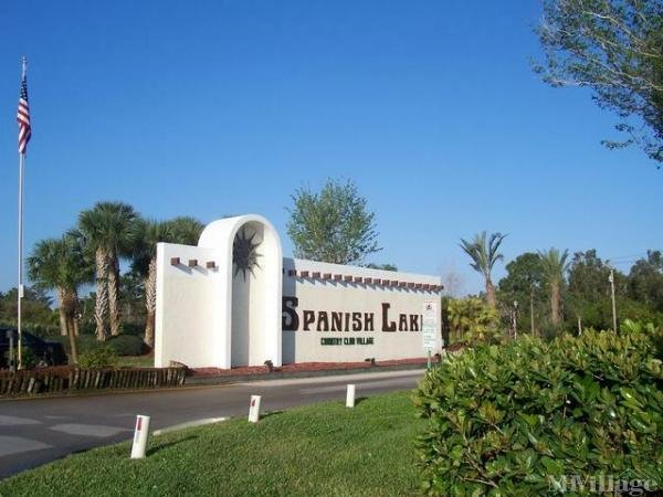Photo of Spanish Lakes CC, Fort Pierce, FL