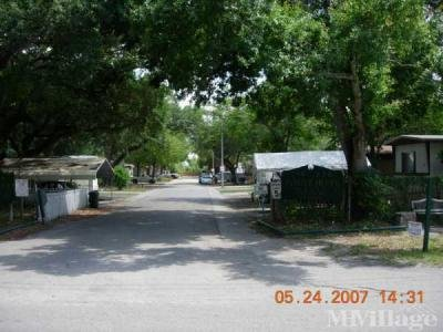 Mobile Home Park in Tampa FL