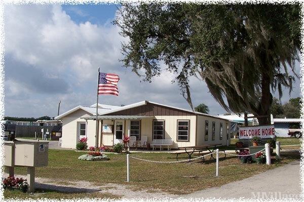 Photo of Sunset Shores Co-op Inc., Frostproof, FL