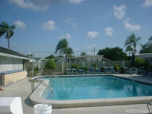 Photo of Pelican Palms Village, Saint Petersburg, FL