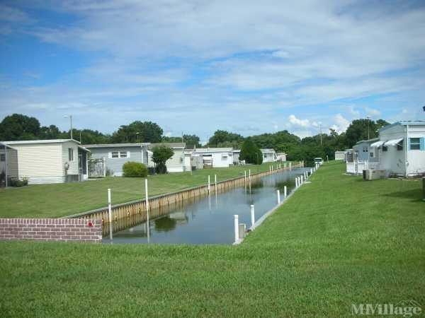 Garden Mobile Village Mobile Home Park in Winter Haven, FL