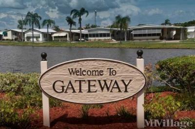 Gateway Mobile Home Park