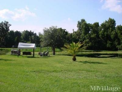 Mobile Home Park in Fort Meade FL